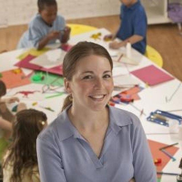 How a Teacher's Attitude Affects Students