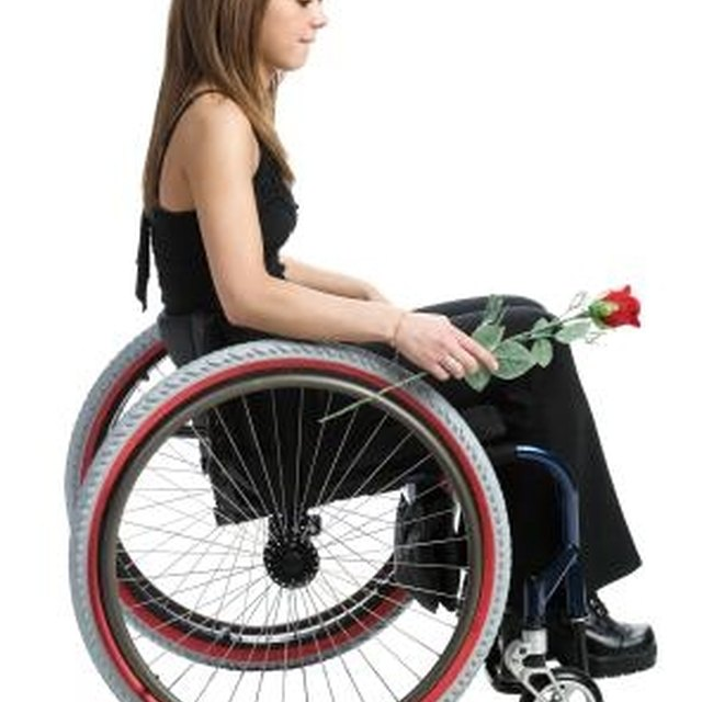 Project Ideas for People With Disabilities
