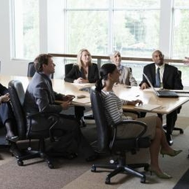 ESL Topics for Business Presentations