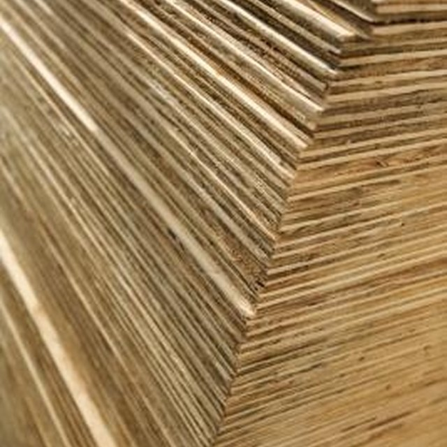 Plywood Vs Particle Board