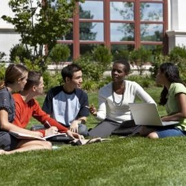 How to Use Small Group Counseling to Improve School Attendance