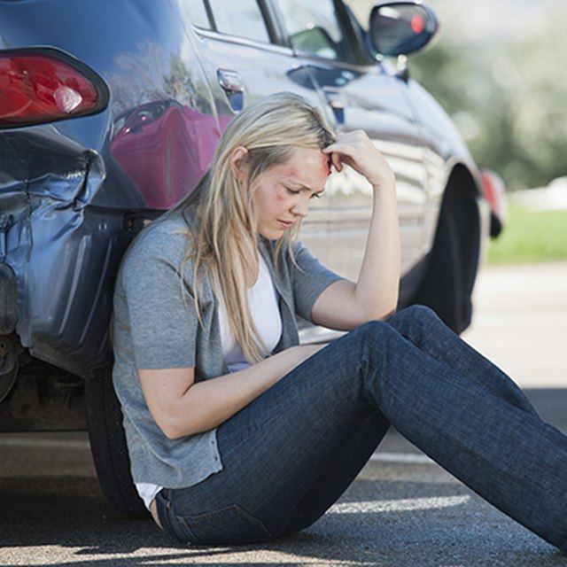 How to Cushion the Financial Blow of a Car Crash