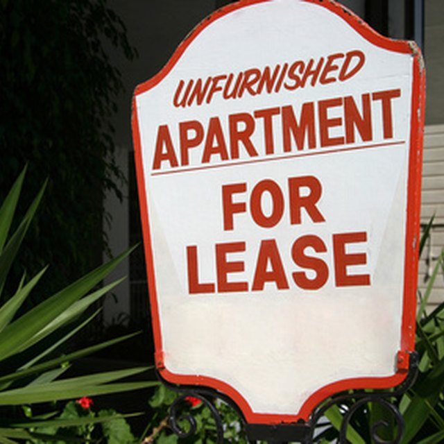 Five Major Types of Lease Agreements