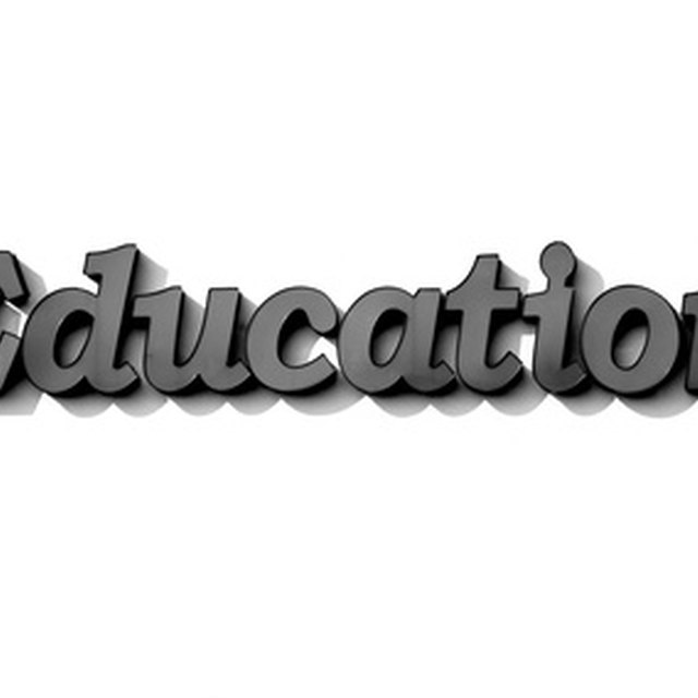 Competency Based Education Training