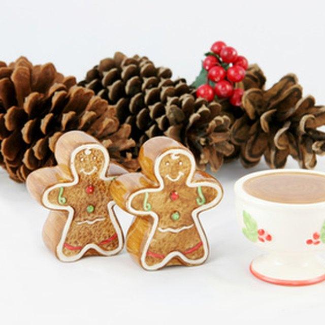 Swedish Traditional Christmas Food