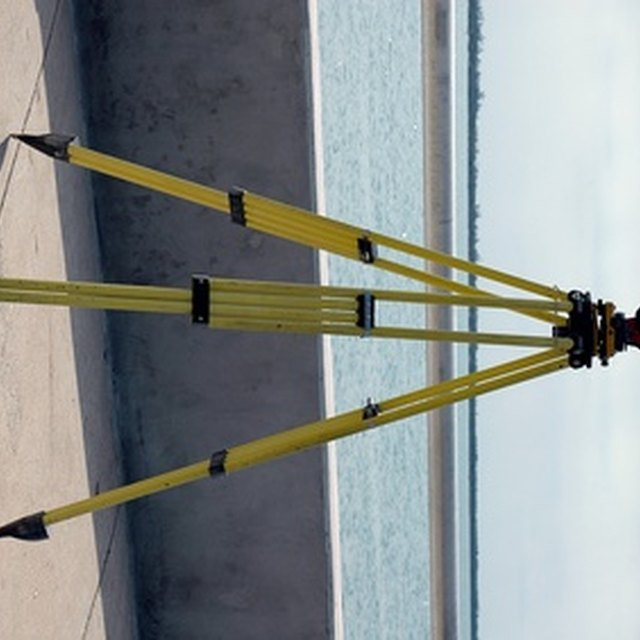 List of Canadian Universities Offering Land Surveying