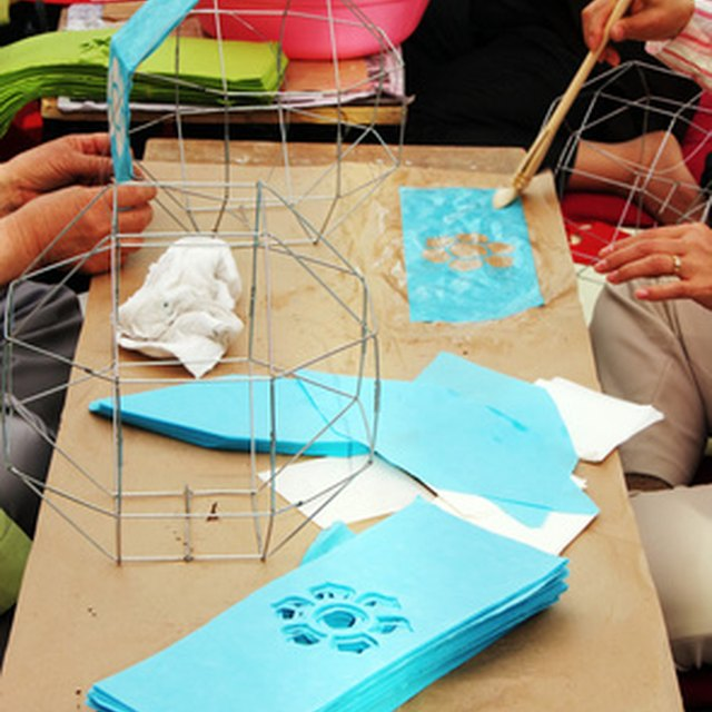 Art Projects on Da Vinci for Elementary Students