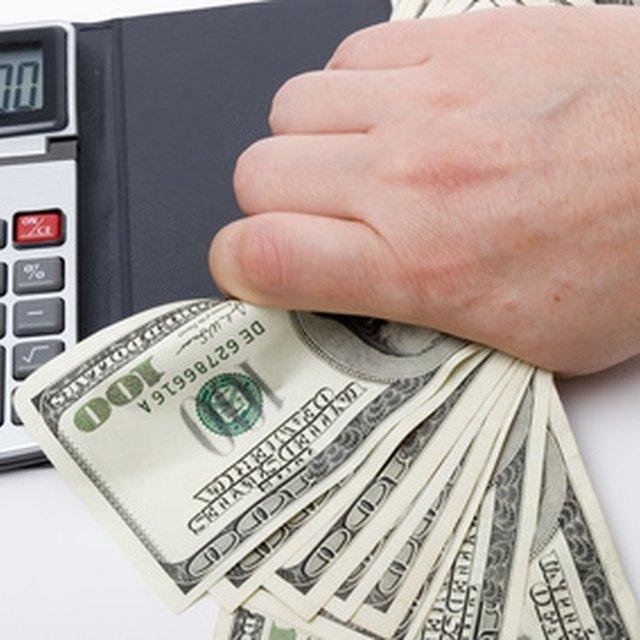 Trust Accounting Procedures