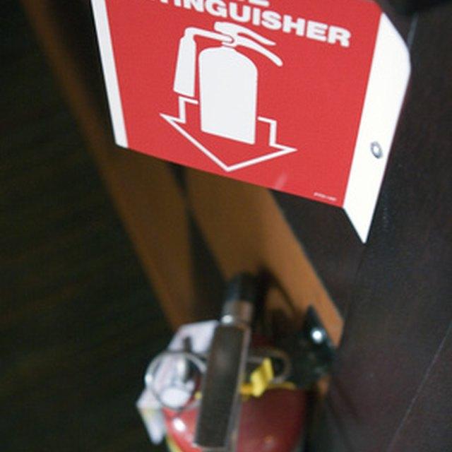 List of OSHA Standards