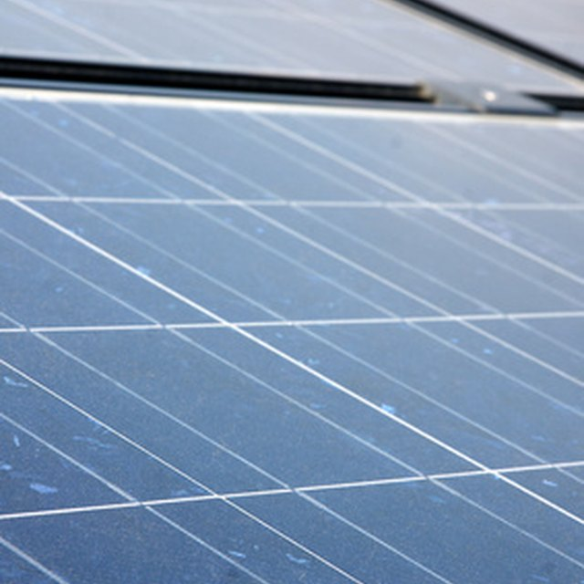 Solar Panel Angle: How To Calculate Sun Shade Angles