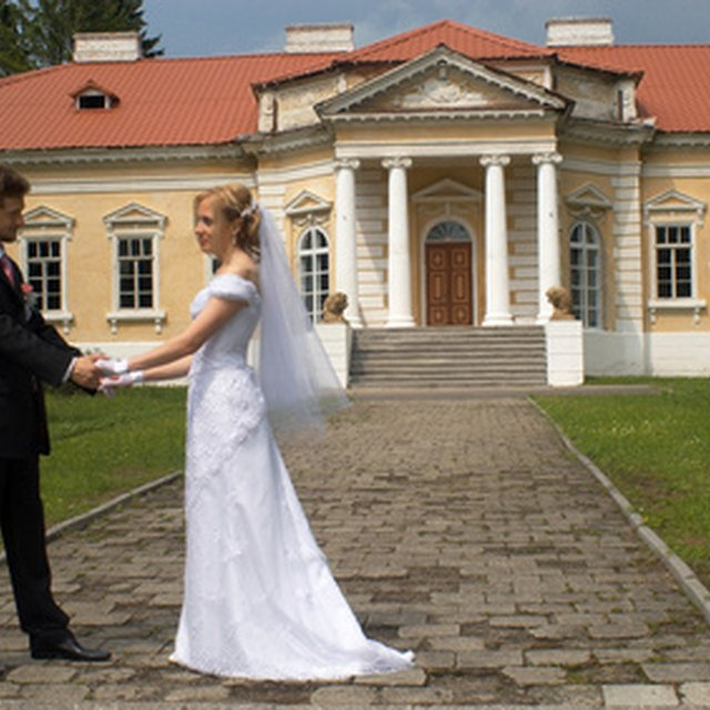 What Are the Legal Procedures to Start a Wedding & Reception Business?