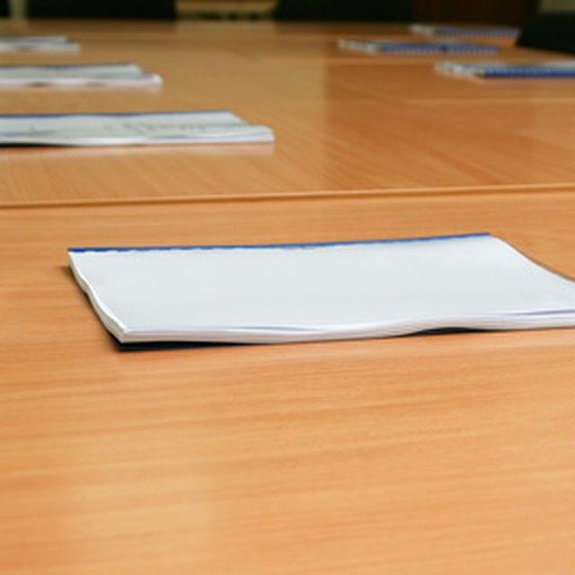 Seminar Topics for MBA Students