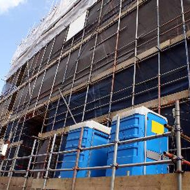 What Does Course of Construction Insurance Cover?