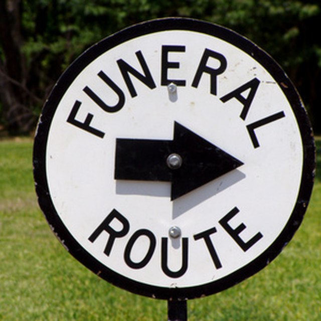 How to Plan a Cremation Memorial Service