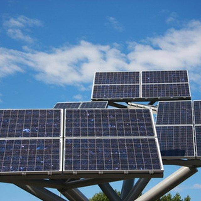 How to Build Cheap Solar Energy Systems