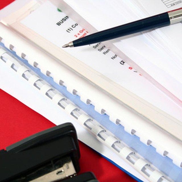 How to Write a Marketing Sampling Plan
