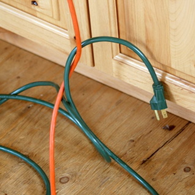 How to Sell Power Cords for Scrap Metal