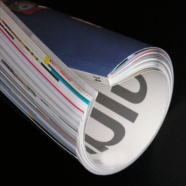 How to Make a Class Magazine for Students