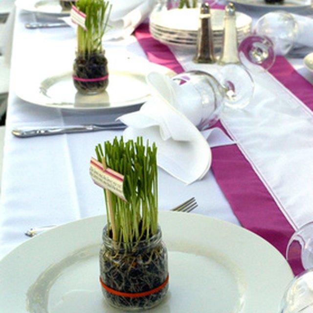 How to Organize a Banquet Program