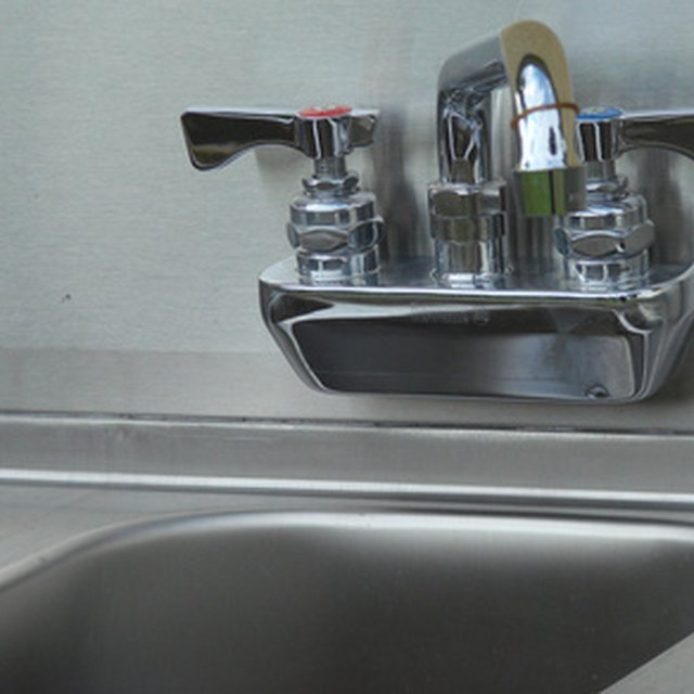 How To Install A Garbage Disposal In A Double Sink