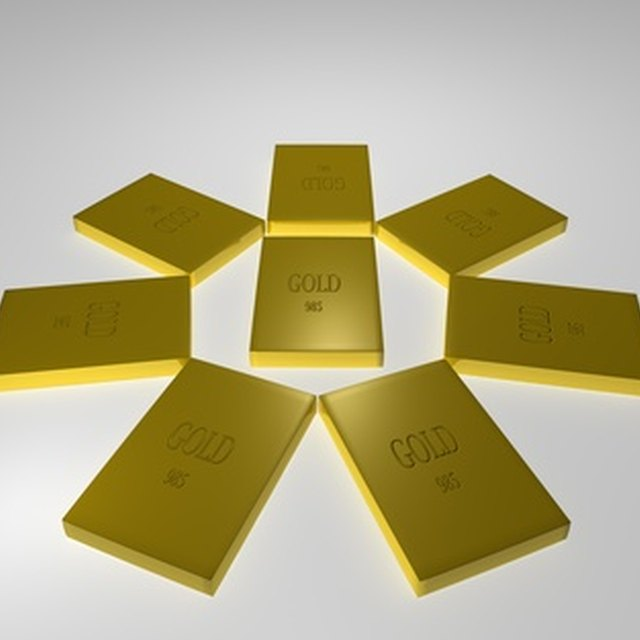 Classifications & Characteristics of Gold Exchange Standards