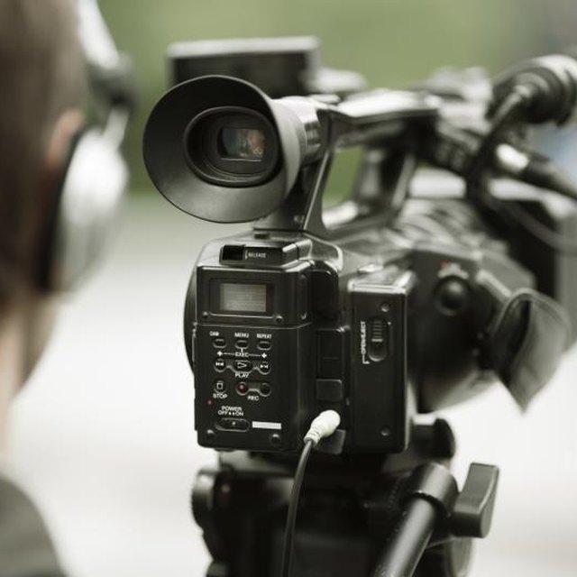 Job Description of a Media Ministry