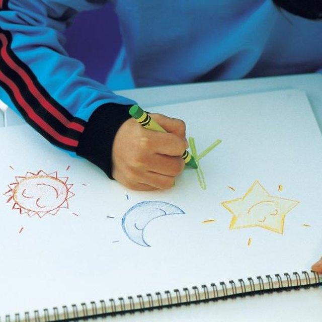 Creative Curriculum Assessment Tool Steps