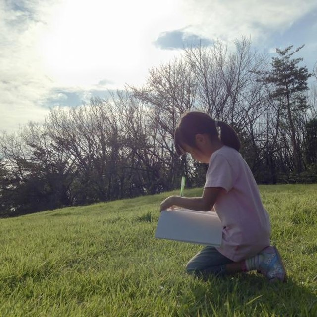How to Make Science Journals With Kids