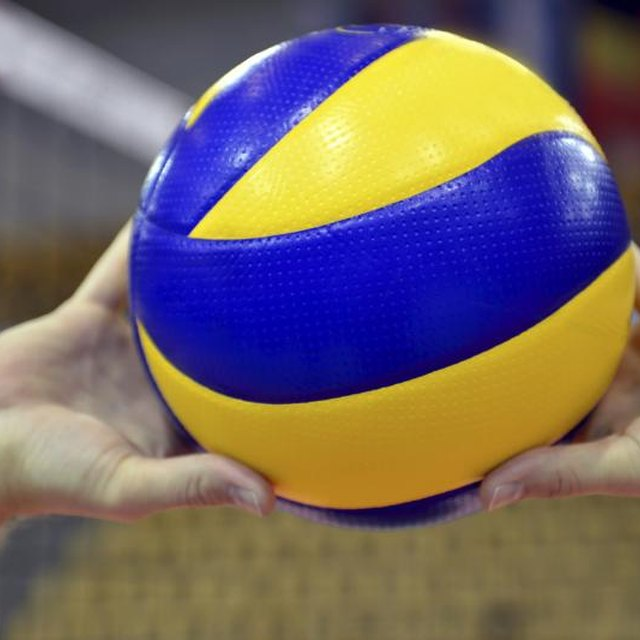The Top Volleyball Colleges