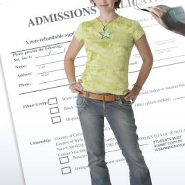 Prairie View A&M University Admissions Requirements
