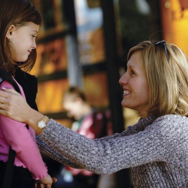 The Responsibilities for a Homeroom Parent