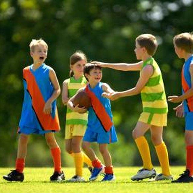 Games That Can Teach Good Sportsmanship