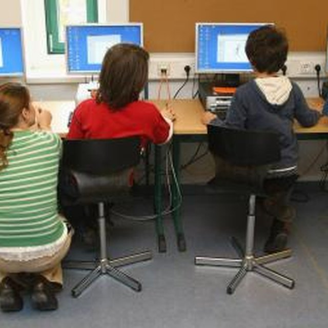 How to Teach Basic Computer Skills to Kids