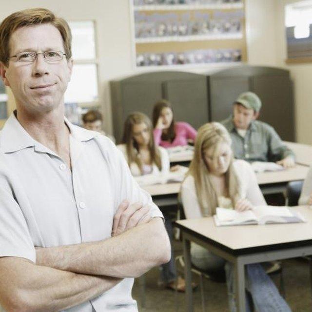 How to Teach Integrity Activities in High School