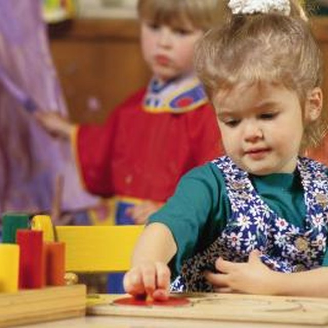 Topics for a Research Paper in Early Childhood Education