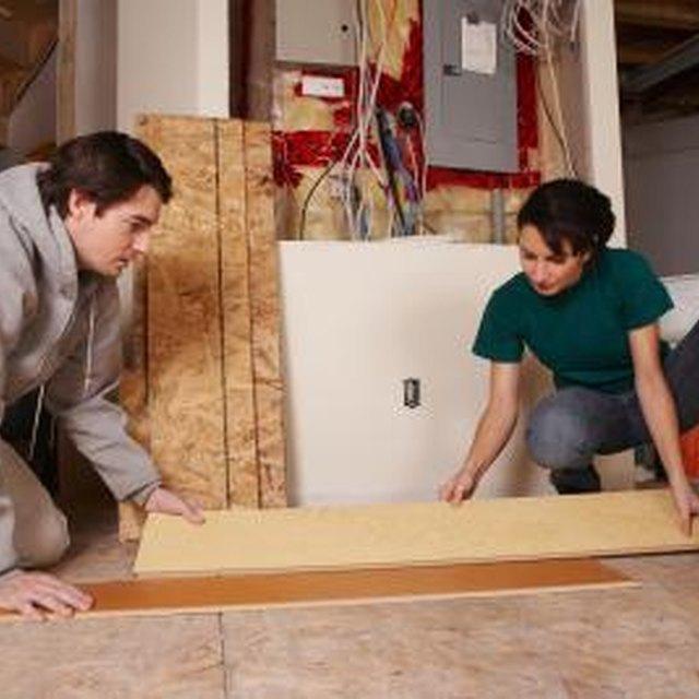 How To Install Nirvana Laminate Flooring Homesteady