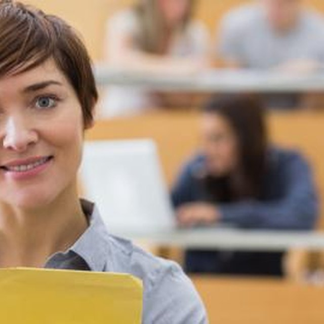 How to Write an Essay for a Graduate Assistantship