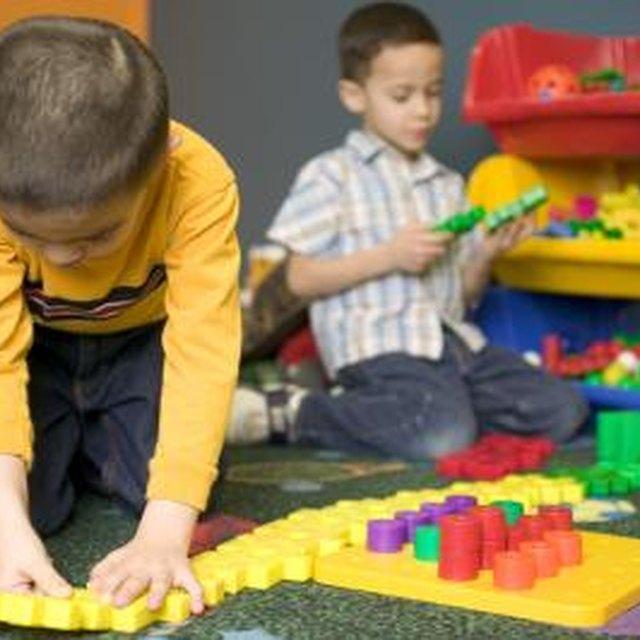 Free Pre-K Lesson Plans & Activities