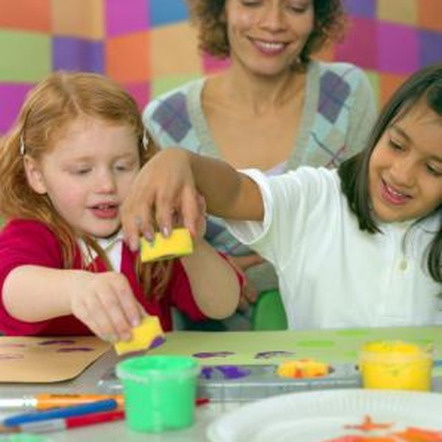 How to Teach Analogy to Kindergarten Students