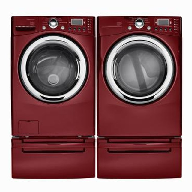How To Repair A Roper Whirlpool Washer With A Loud Bang