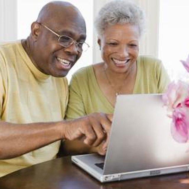 Outreach Ideas for Senior Citizens