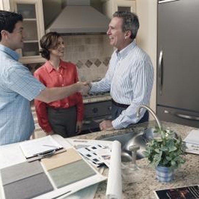 How to Layout the Portfolio of an Interior Designer