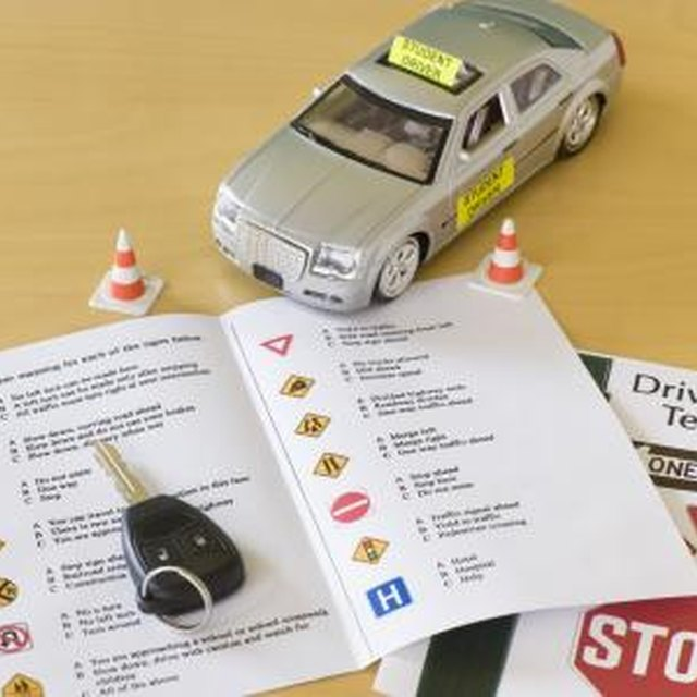 How to Get a Driver's License for International Students