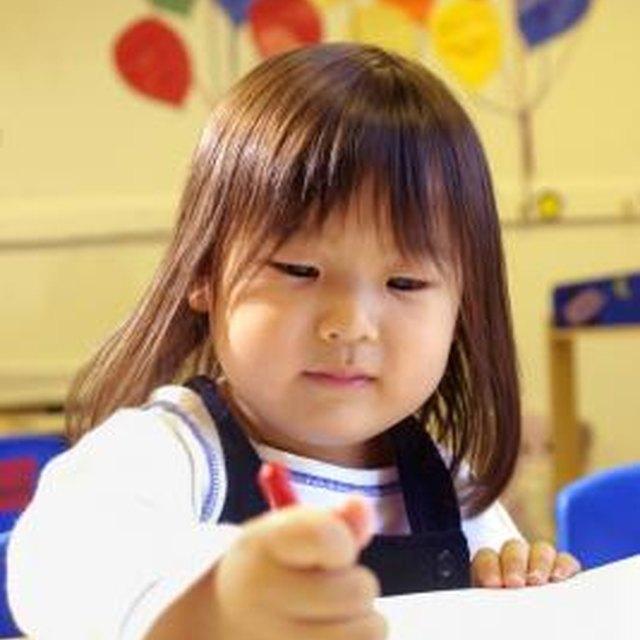 2-Step Direction Activities for Preschoolers