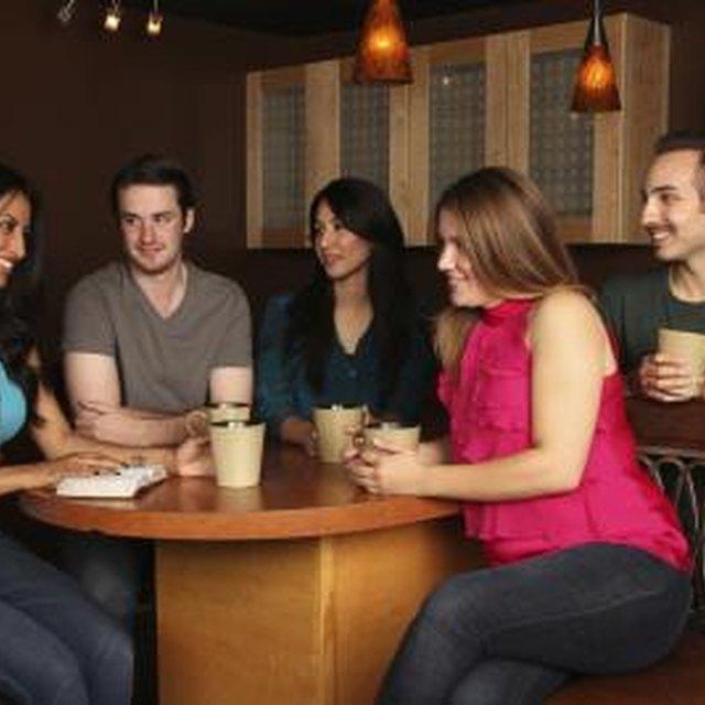 How to Facilitate a Job Club