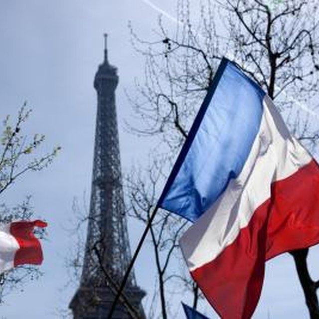 French Landmarks for Kids