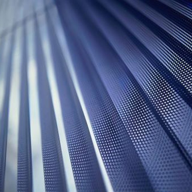 Problems With Vertical Blinds Homesteady