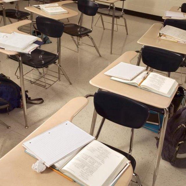 The Difference Between German & American Schools