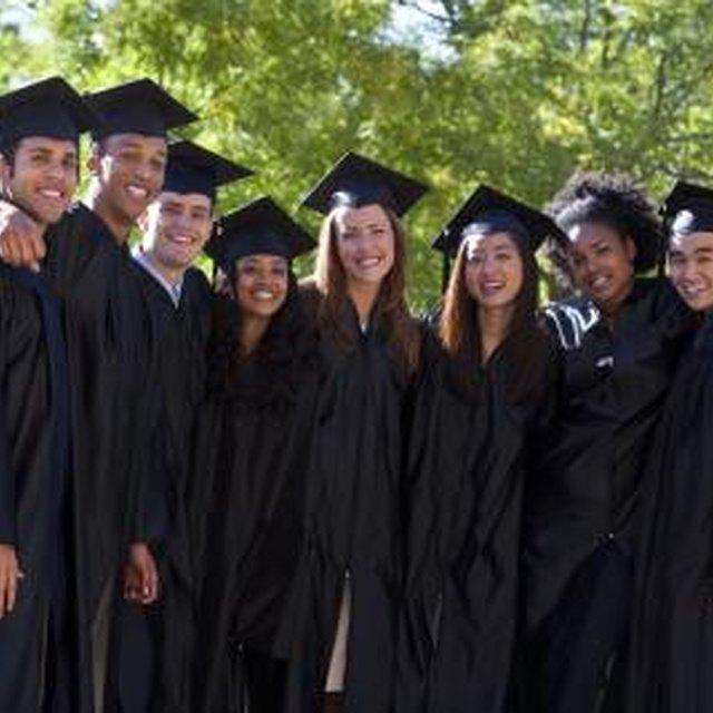 List of Top Tier Universities