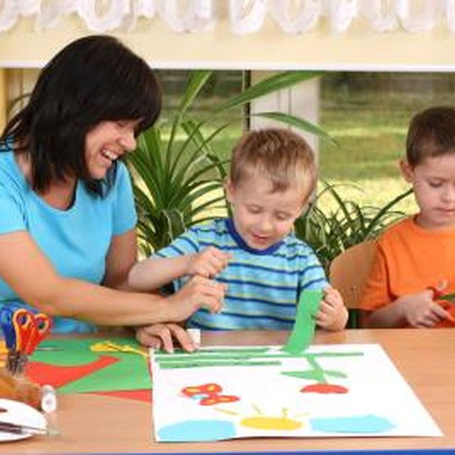 Thematic Approach to Teaching Preschool
